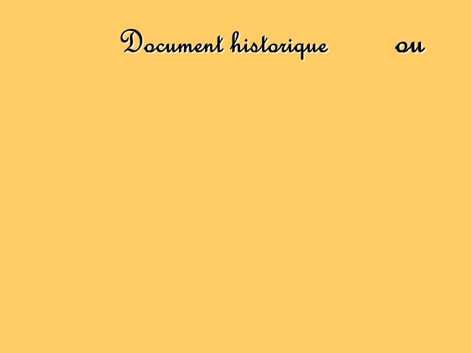 Sources : «initiateur» Chapitre 1.