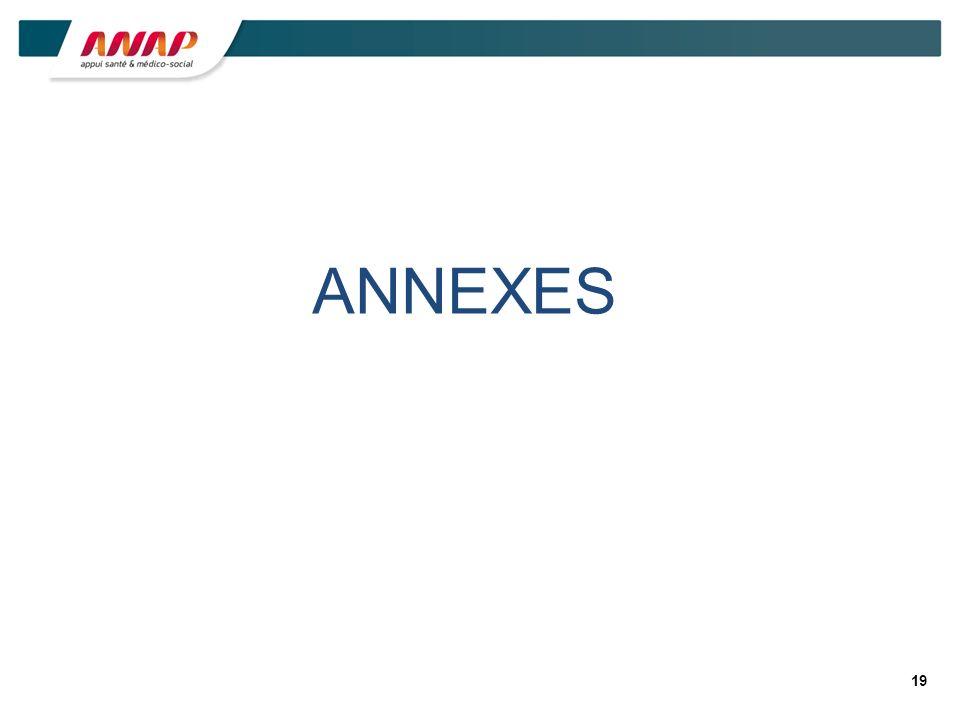 19 ANNEXES