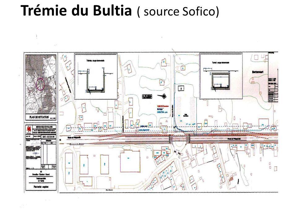 Trémie du Bultia ( source Sofico)
