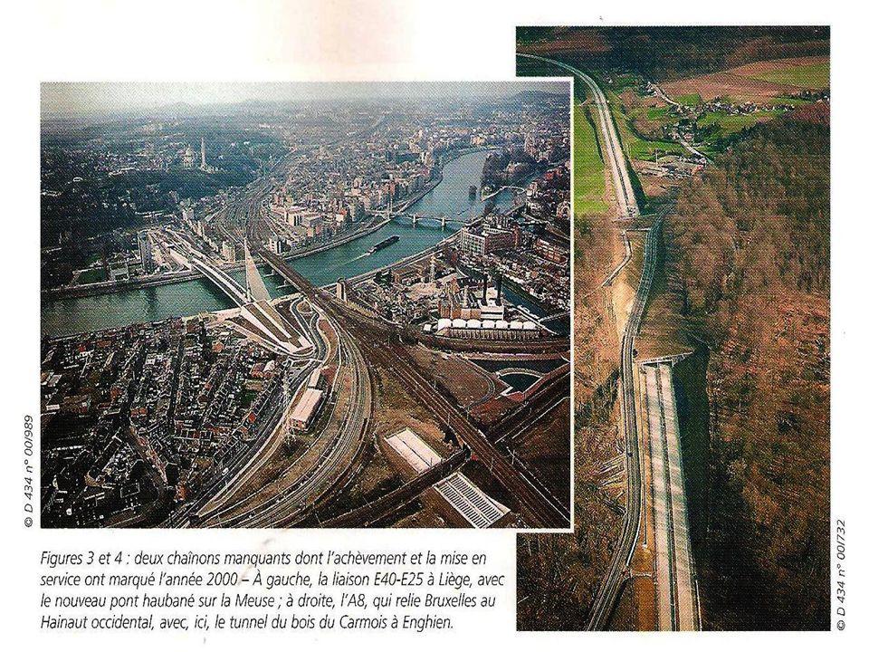 Un bref rappel historique >>> >> > En 1984 : Dans le but de décongestionner la N5, le Ministère des Travaux publics a élaboré le projet dit route K partant de lA503 ( Cité de lenfance) et rejoignant Somzée en contournant Nalinnes par lEst.