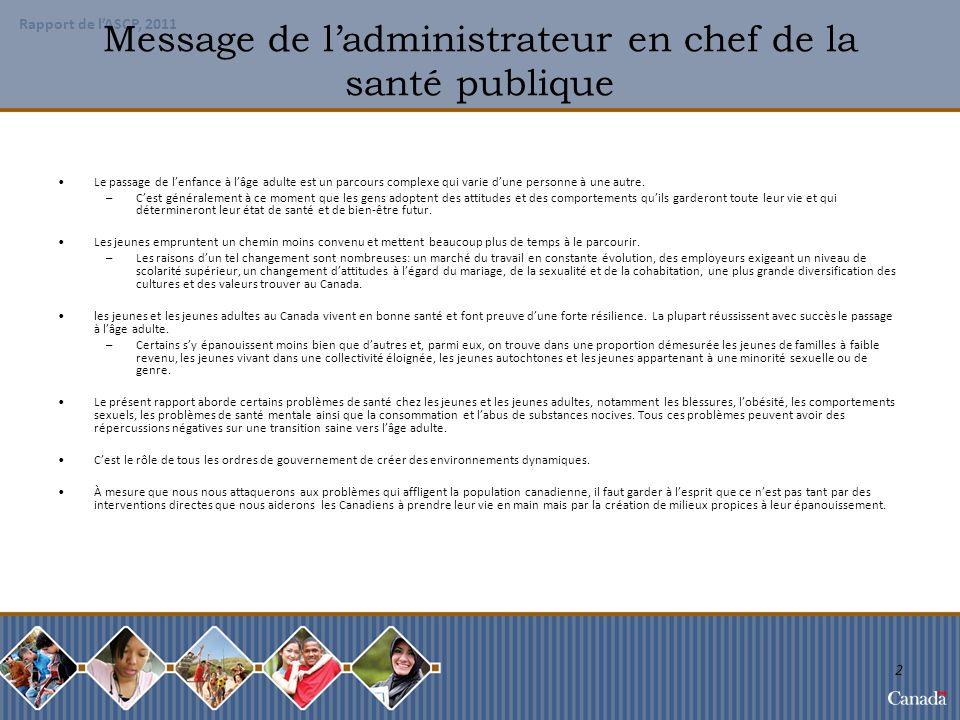 Rapport de LASPC, 2011 Chapitre 1 Introduction