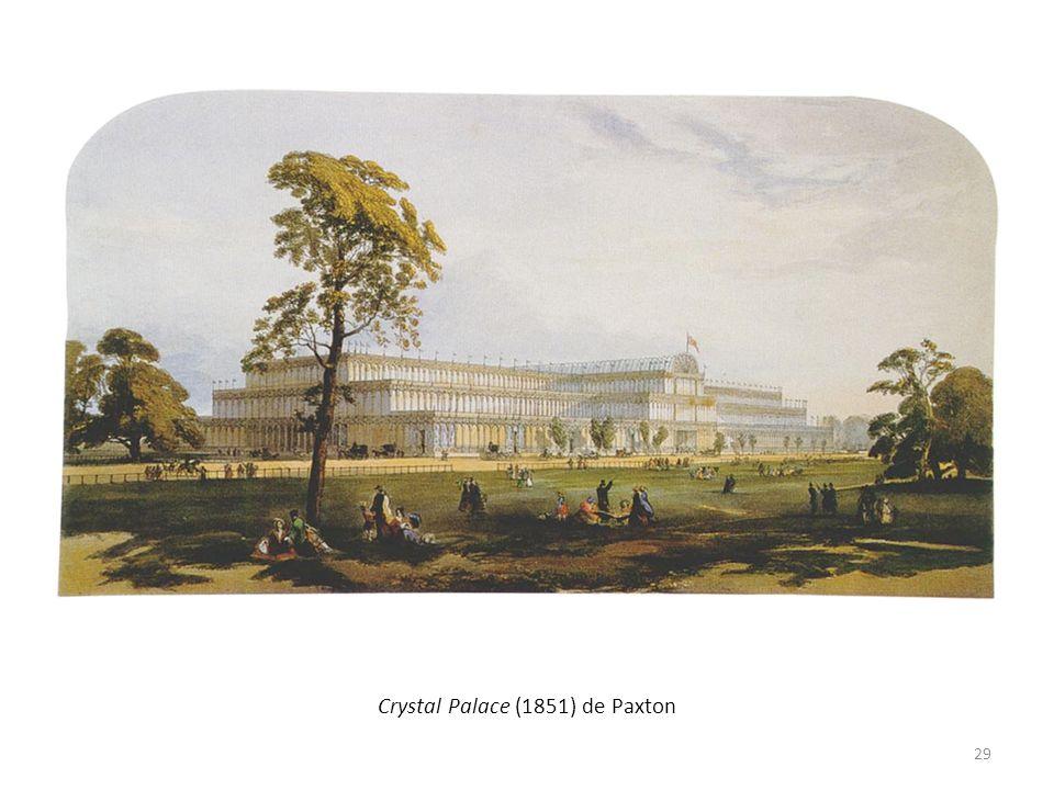 Crystal Palace (1851) de Paxton 29