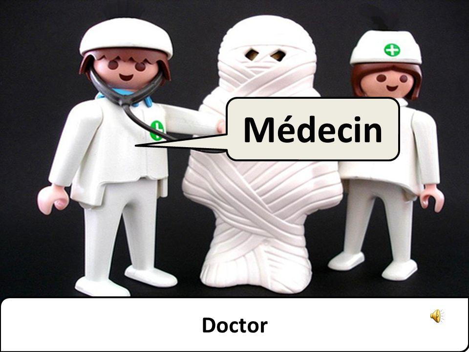 Doctor Médecin