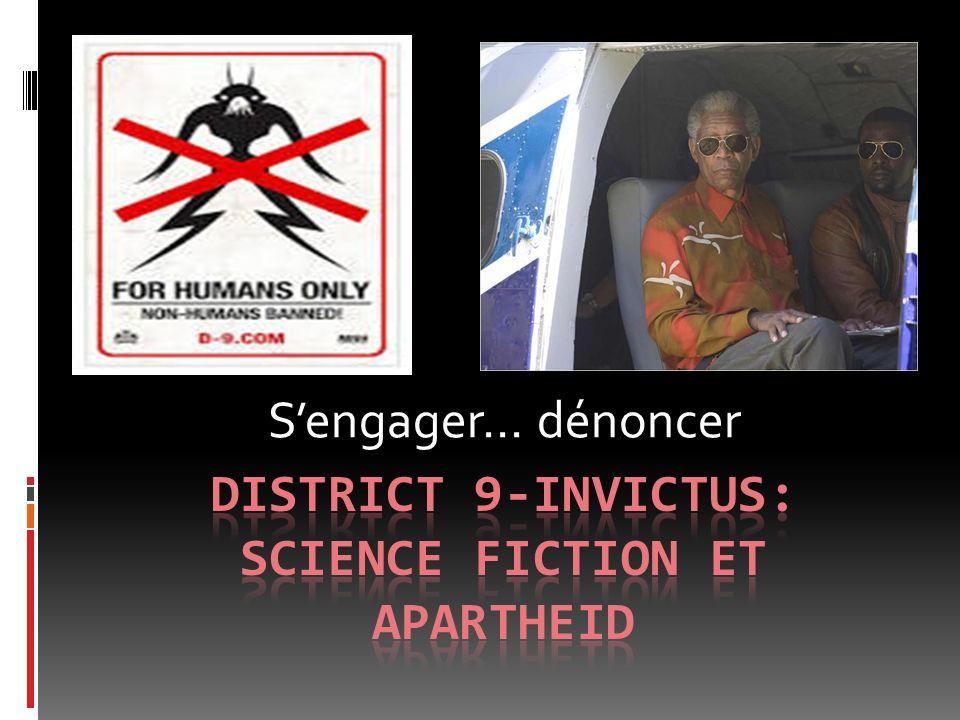 Soweto - Chiawelo Johannesburg, pollution et crasse Originaire d Afrique du Sud, Neill Blomkamp tenait à tourner dans la ville de Johannesburg : Nous n aurions jamais pu reproduire ailleurs tout ce que nous avons à Johannesburg.