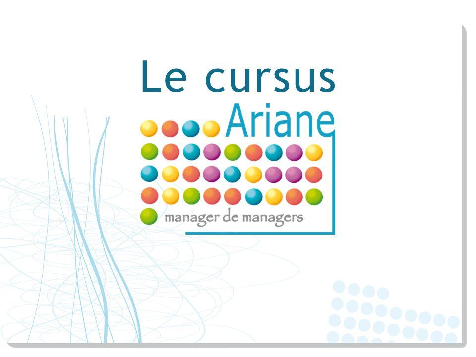 Sommaire Ariane Un dispositif repensé : pourquoi .