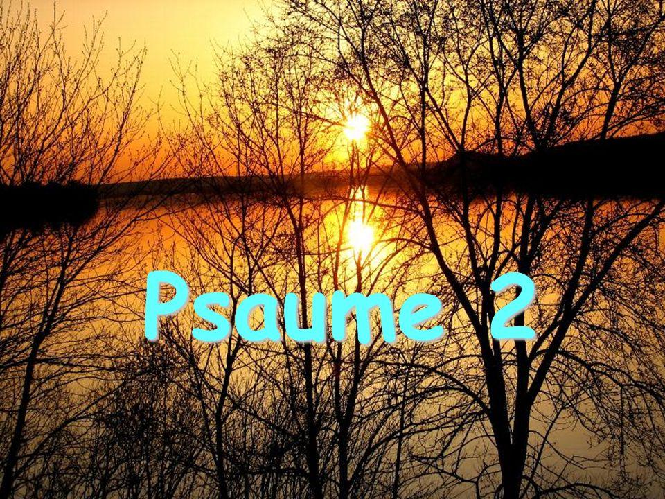 Psaume 2
