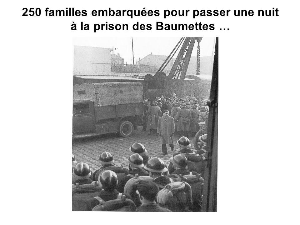 Le « fichage » des juifs De plus, désormais les juifs français et étrangers doivent se faire recenser.