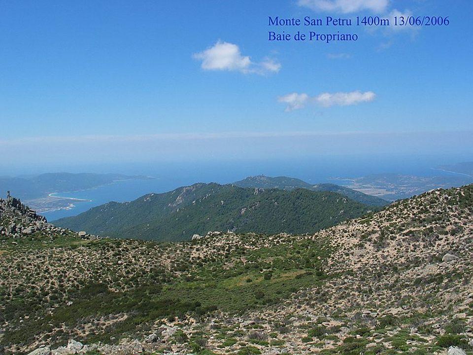 Baie dAjaccio vu du Corsica-Ferries Mega Express