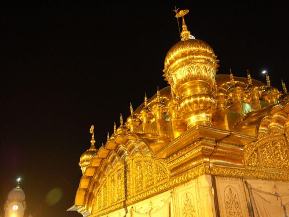 Le Temple d Or Darbar Sahib, connu d une manière informelle comme le Temple d Or ou Temple de Dieu, est culturel.