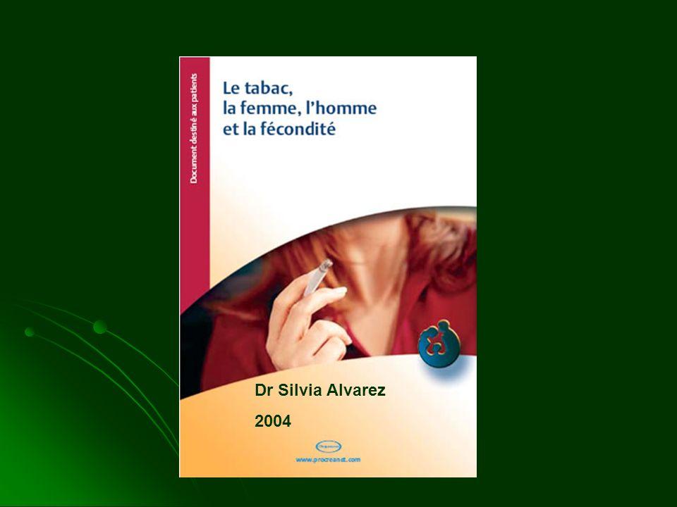 Dr Silvia Alvarez 2004