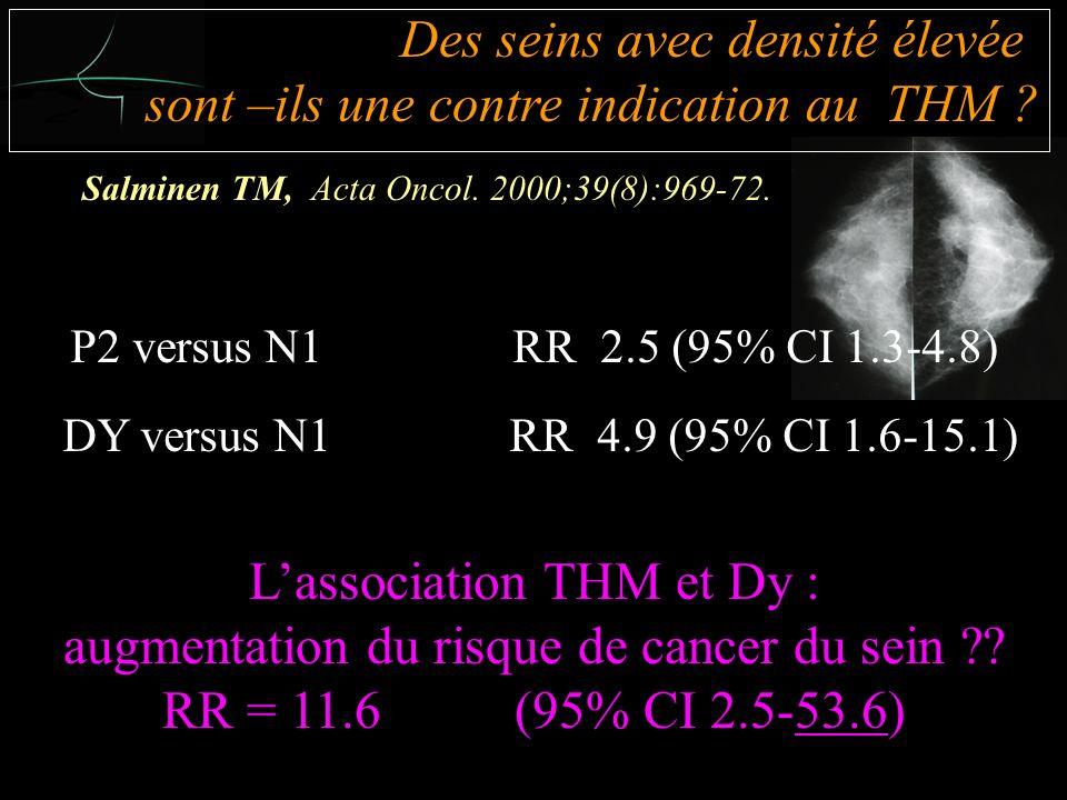 Salminen TM, Acta Oncol. 2000;39(8):969-72.