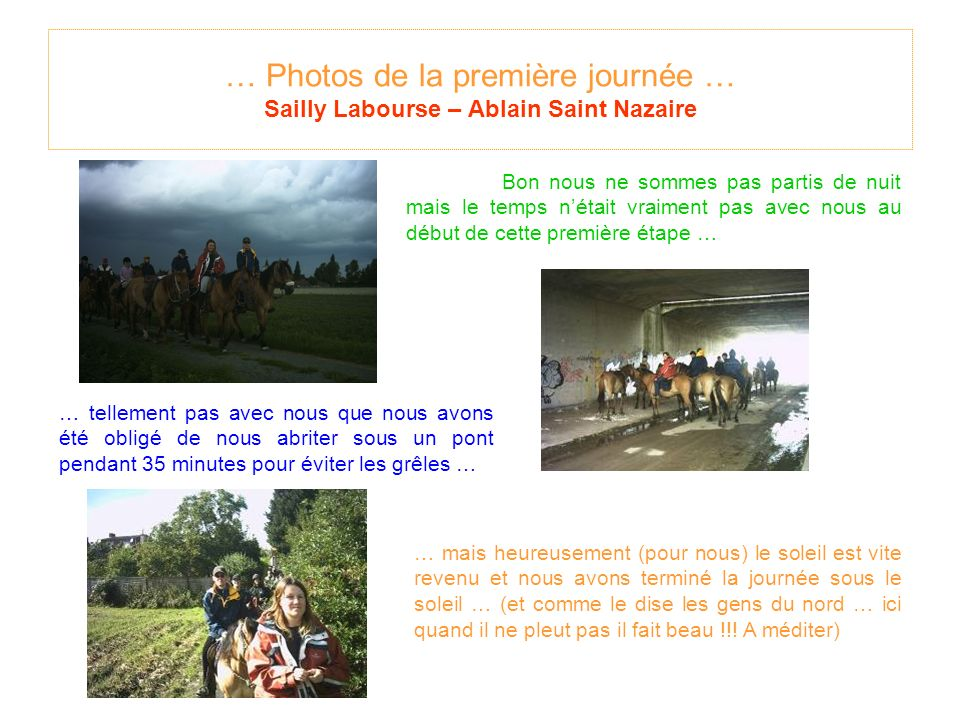 2ème Jour : Mardi 29 Août : 33 km Ablain Saint Nazaire – Grand Rullecourt Au début de cette étape, nous sommes passés à Ablain Saint Nazaire et au Mont Saint Eloi.