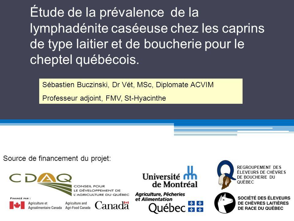 Thèse vétérinaire, Dr C. François, ENVAlfort, France