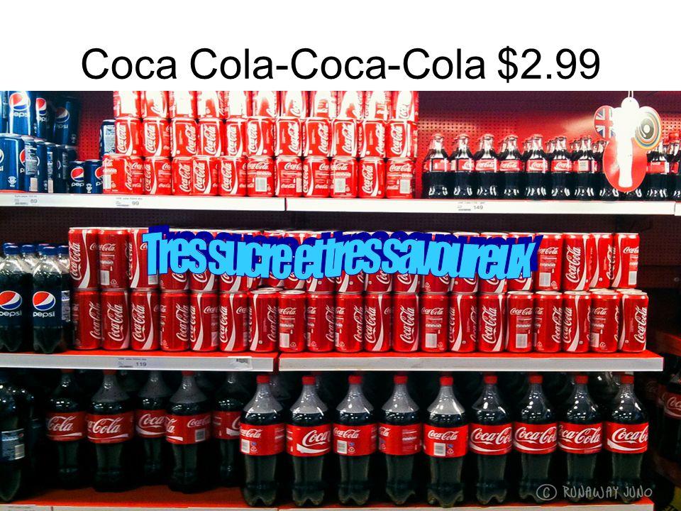 Coca Cola-Coca-Cola $2.99