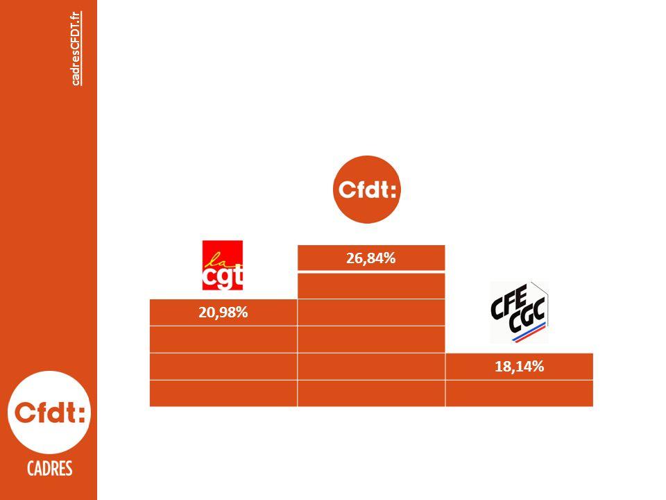 cadresCFDT.fr 26,84% 20,98% 18,14%