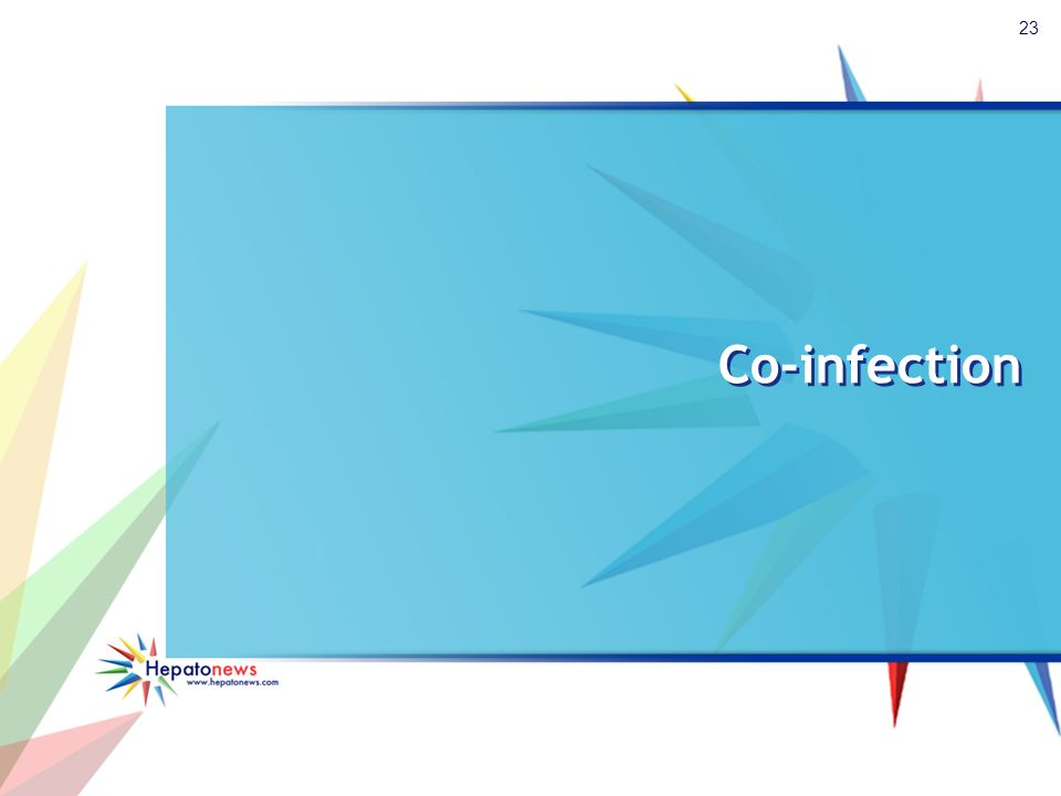 Co-infection 23