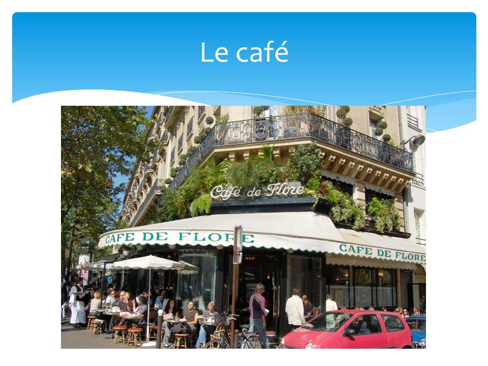 Chez Victor pharmacie Le café Emilie Le centre commercial supermarché La Poste banque Gare SNCF