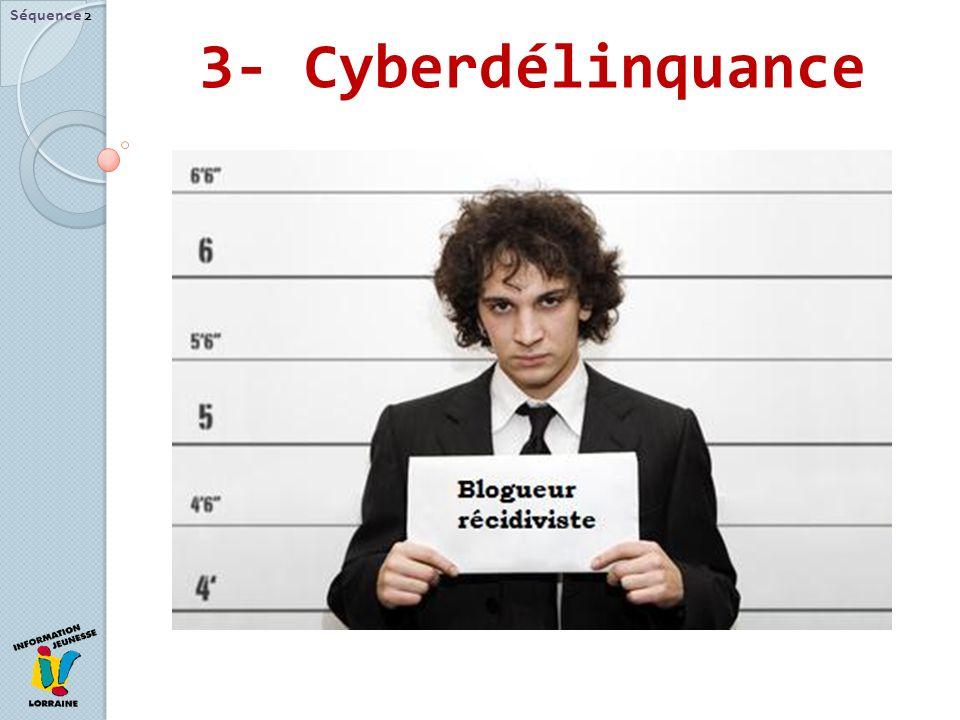 3- Cyberdélinquance Séquence 2