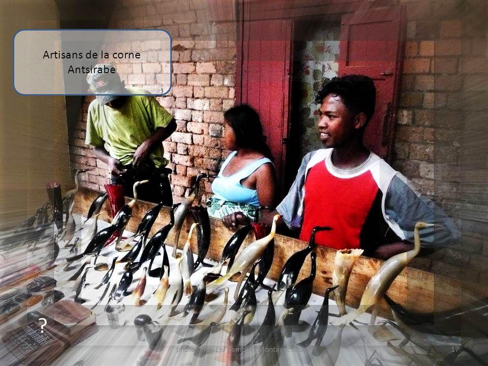 ? Livreur de planche Antsirabe 16photos Marcel Camoin - Montage: souri7