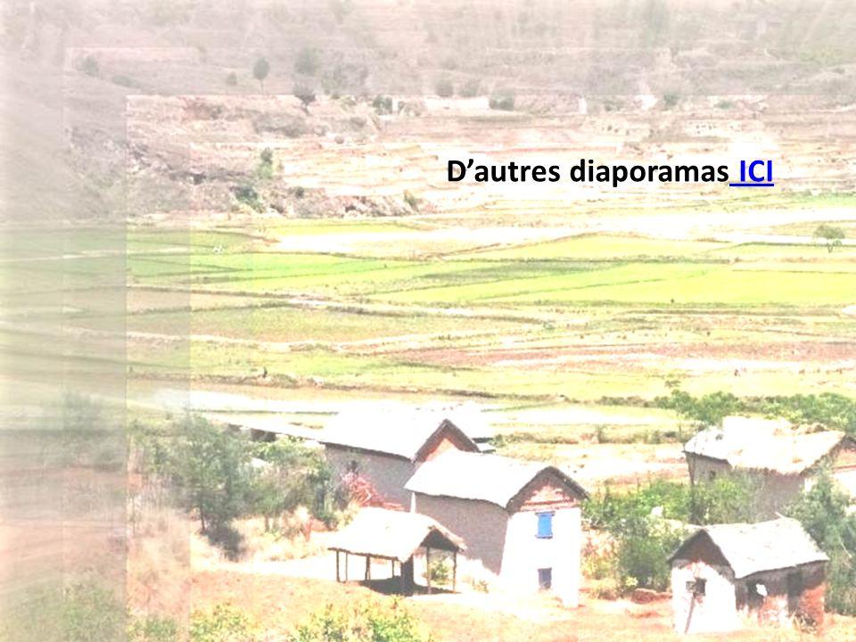 ? Echafaudage Fianarantsoa 37photos Marcel Camoin - Montage: souri7