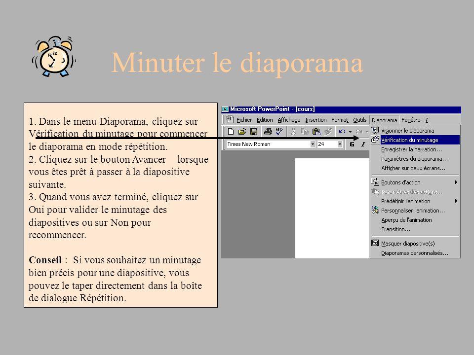 Intégrer des zones de texte Choisir: Insertion: Zone de texte. Créer la zone de texte à l endroit ou elle doit apparaître et de la largeur désirée.