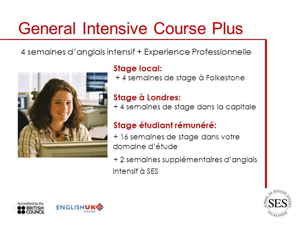 Keyman Executive Course Stage danglais des affaires Specialement conçu pour les cadres et les professionnels Petits groupes internationaux (max.