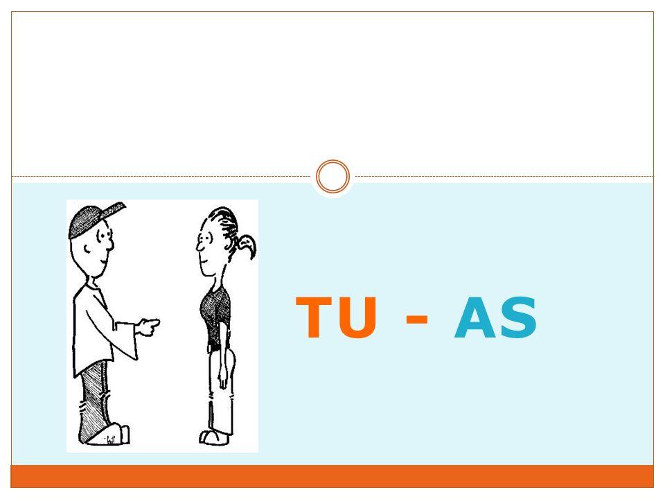 TU - AS