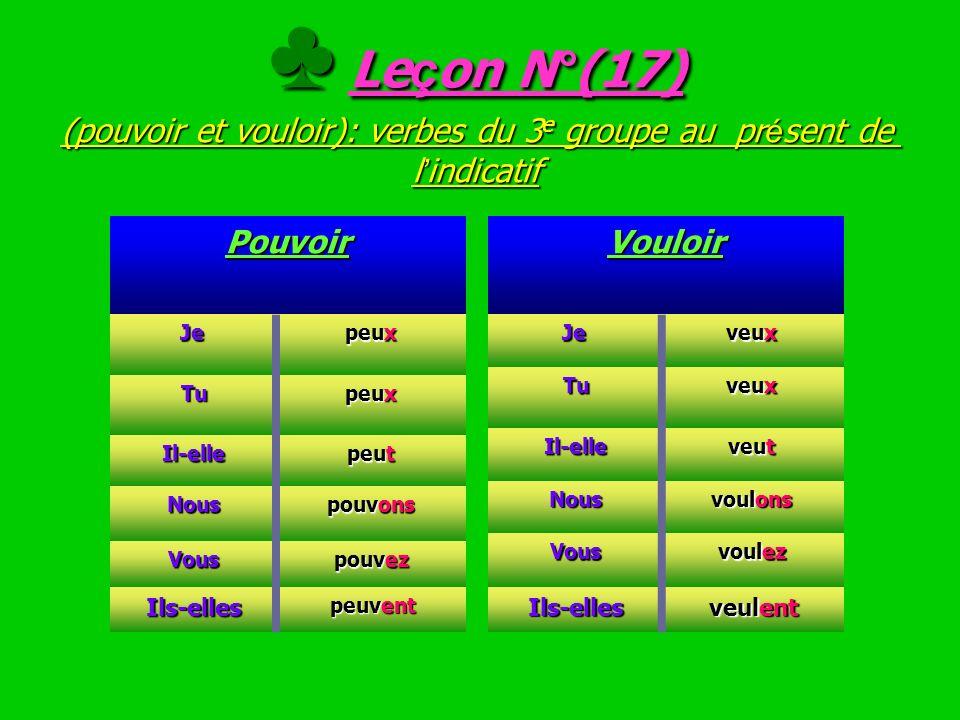 EXERCICE N°(16) Mets les verbes entre parenth è ses au futur simple EXERCICE N°(16) Mets les verbes entre parenth è ses au futur simple 1- nous (venir