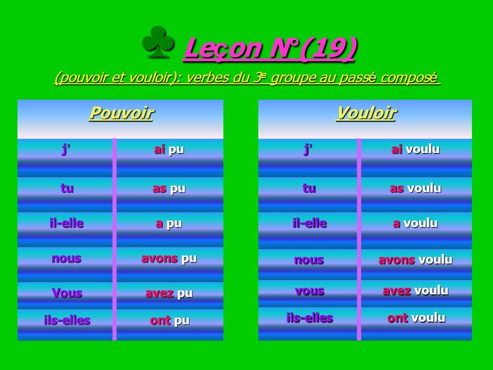 EXERCICE N°(18) Mets les verbes entre parenth è ses au futur simple EXERCICE N°(18) Mets les verbes entre parenth è ses au futur simple 1 - demain, je