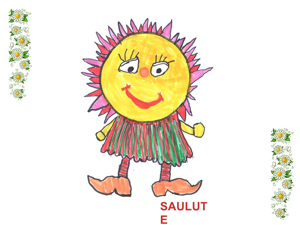 SAULUT E