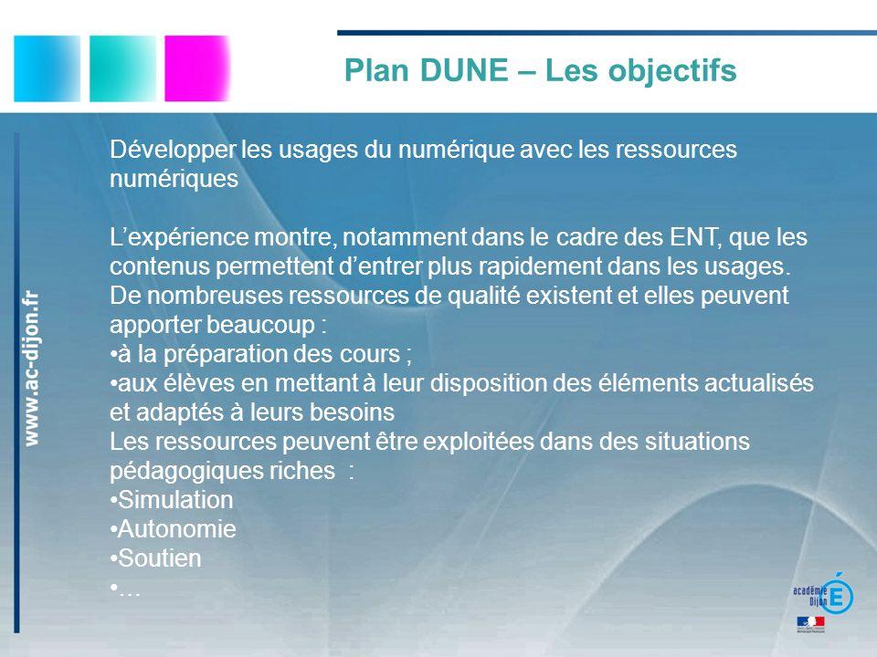 Développer les usages du numérique avec les ressources numériques Lexpérience montre, notamment dans le cadre des ENT, que les contenus permettent dentrer plus rapidement dans les usages.