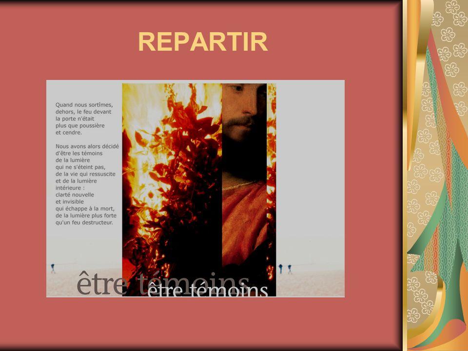 REPARTIR