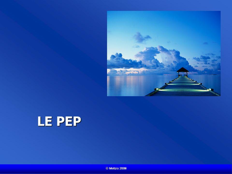 Metizo 2009 LE PEP Metizo 2008