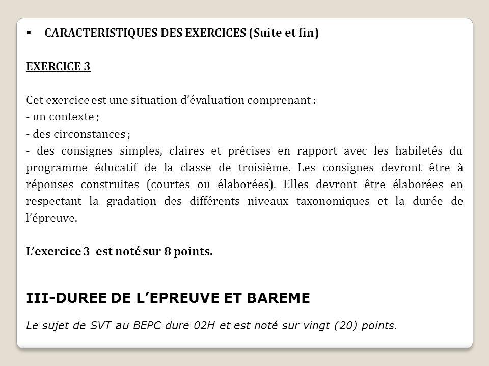 EXEMPLE DE SUJET EXERCICE I (6 points) 1-Le tableau ci-dessous présente des sigles et des informations relatives à linfection aux VIH.