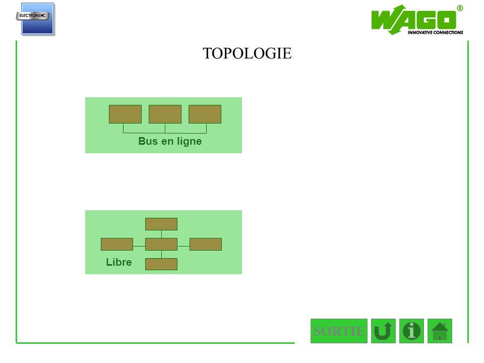 SORTIE 3.1.2.2 Libre Bus en ligne TOPOLOGIE