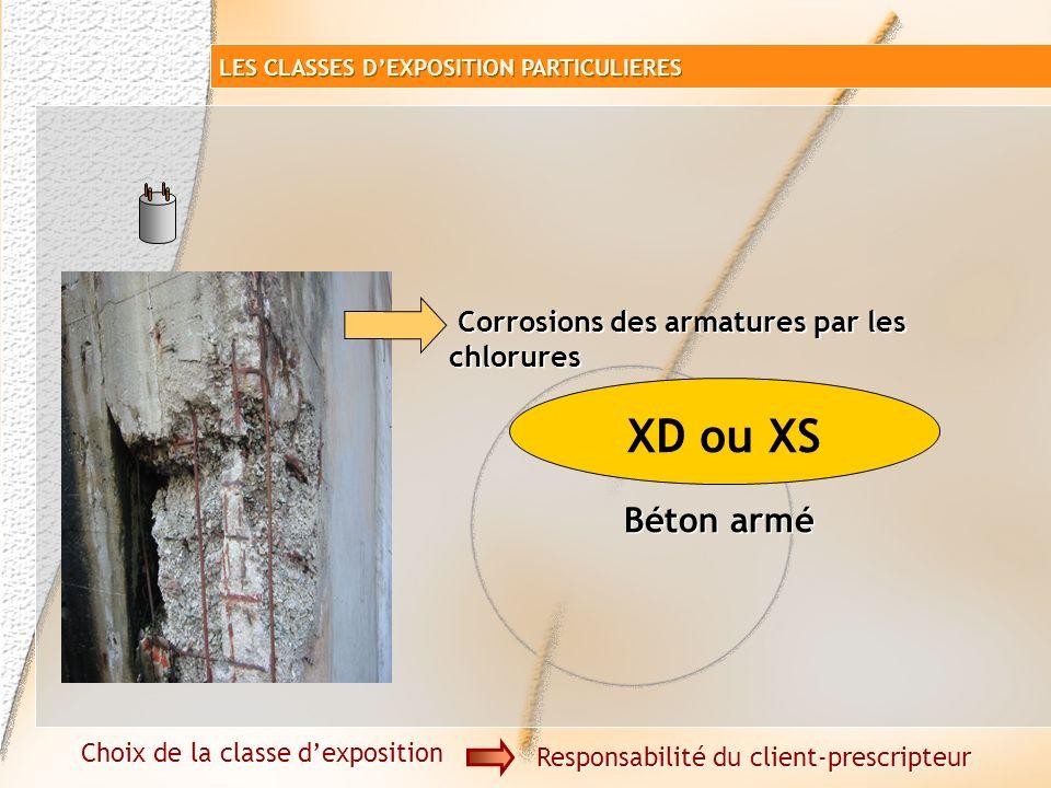 Classes dexposition particulières LES CLASSES DEXPOSITION PARTICULIERES