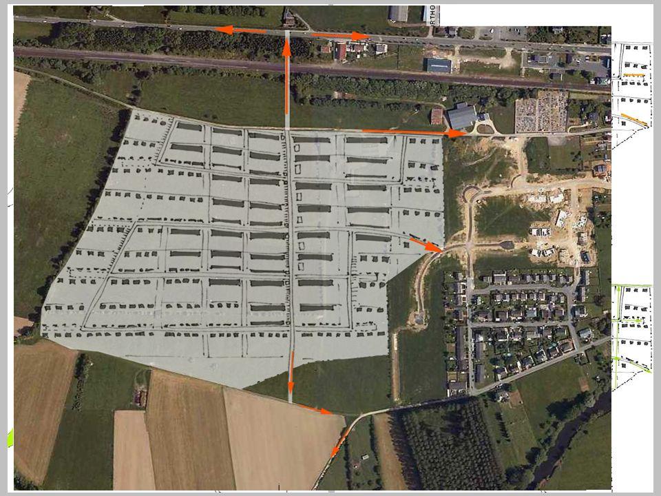 panoptique amo la 15 ème cible AMENAGEMENTS URBAINS ZAC – Issenheim ZAC – Blénod – les - Pont-à-Mousson ZAC – Douzy