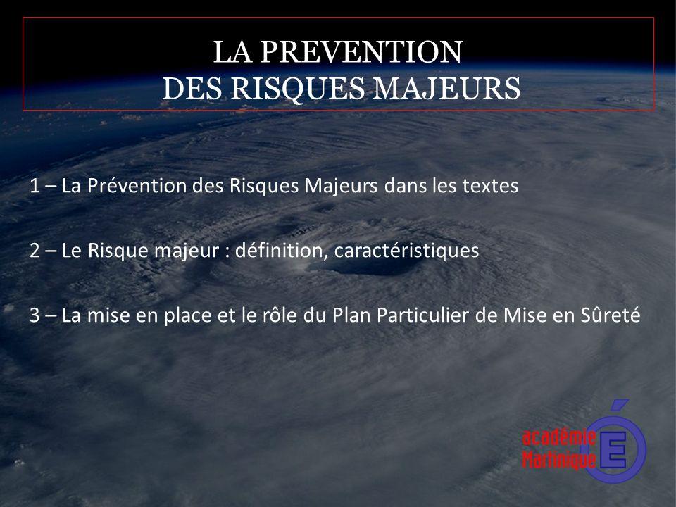 RN 73 LE RISQUE INONDATIONS CONSEQUENCES Effets sur les hommes Noyades, électrocutions, personnes blessées, isolées, déplacées, choquées.