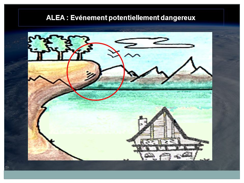 Les lieux de mise en sûreté Différentes échelles : plan de situation, plan de masse, plans des bâtiments.