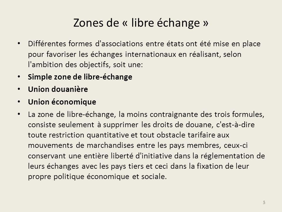 Risques Risque de transaction Les délais de paiements.