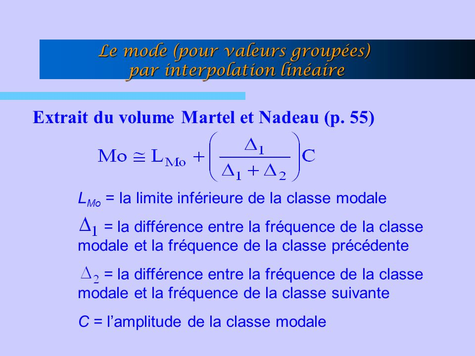 Extrait du volume Martel et Nadeau (p.