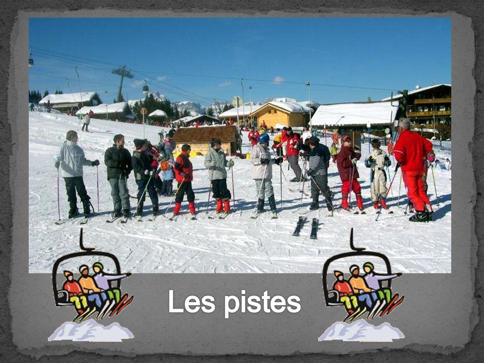 Notre objectif est que les enfants puissent, dans un climat de détente, de confort et de dépaysement : - vivre des temps de classe originaux, - vivre dans un groupe différent de leur milieu scolaire (avec des adolescents), - découvrir la montagne, - découvrir ou confirmer le ski et la randonnée en raquettes