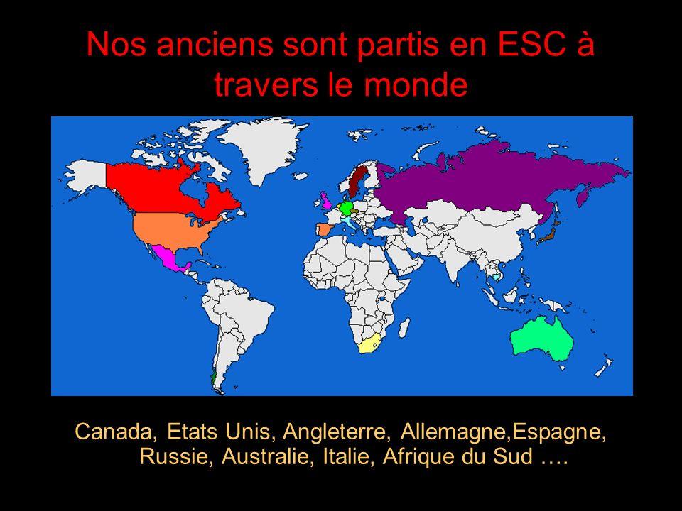 21/05/2014 Nos étudiants dans la plupart des écoles de commerce de France