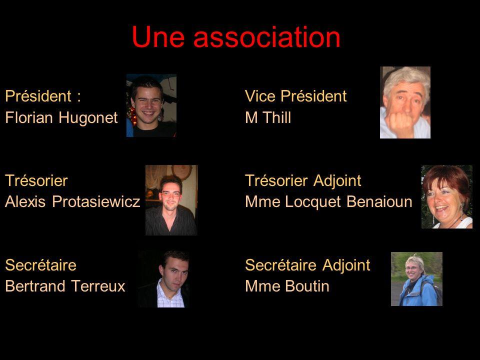 21/05/2014 La prépa HEC cest : -Une association : présentation des membres -Une association : présentation de ces actions -Un site web -Présentation d