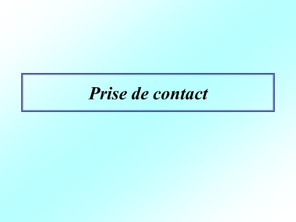 59 La méthode de classe new Crée une nouvelle instance Retourne un nouvel objet initialisé envoi du message initialize au nouvel objet Object dispose de la méthode initialize méthode vide Redéfinition de initialize dans les sous-classes Les champs non-initialisés référencent nil Exemple : Lampe>>initialize super initialize.