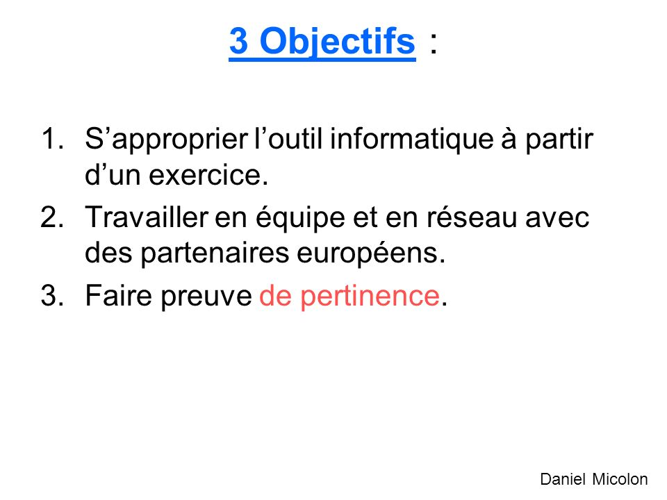 Un cheminement en 8 étapes : Étape 1 : Consignes en classe, sélectionner 5 personnages français en choisissant au moins deux femmes et un contemporain.