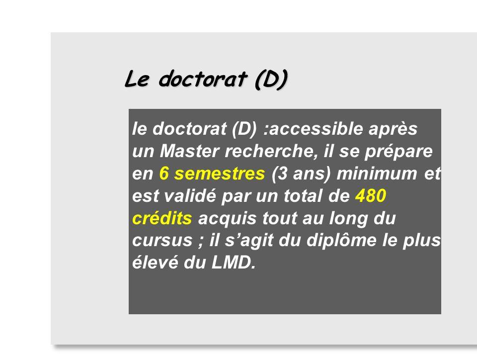 Le master (M1,M2) Le Master qui regroupe les deux semestres M1 et les deux semestres M2 sanctionne des parcours types comportant : -Une voie à finalit