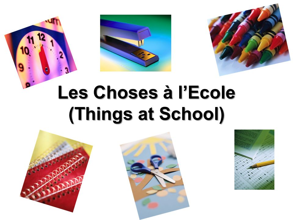 les livres lécole http://www.enchantedlearning.com/books/french/