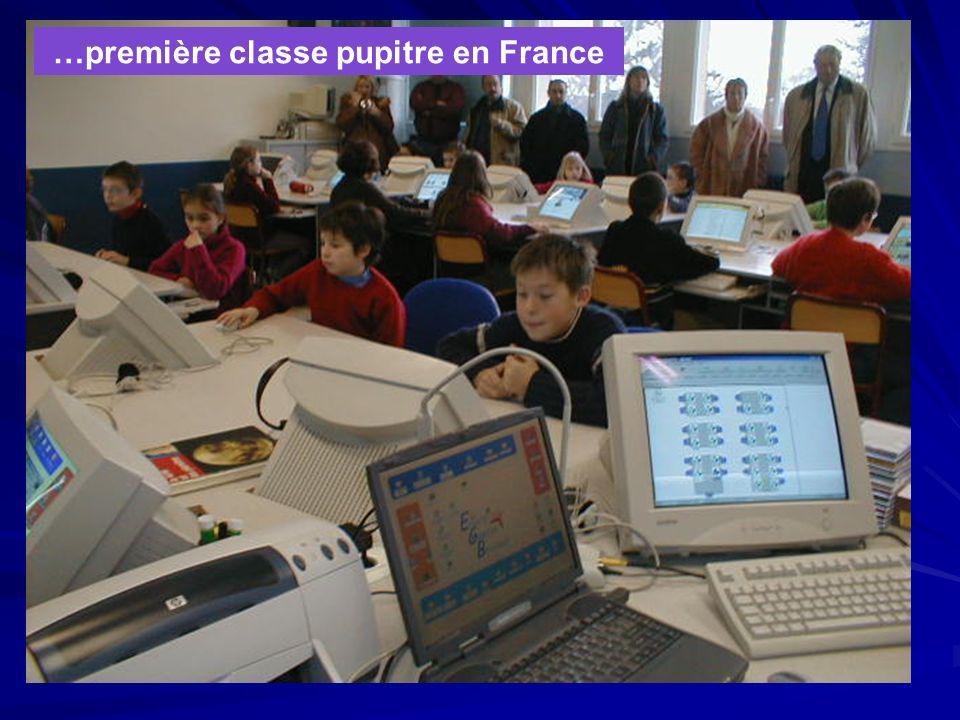 2002 le projet prend forme : visite à Walincourt Selvigny…