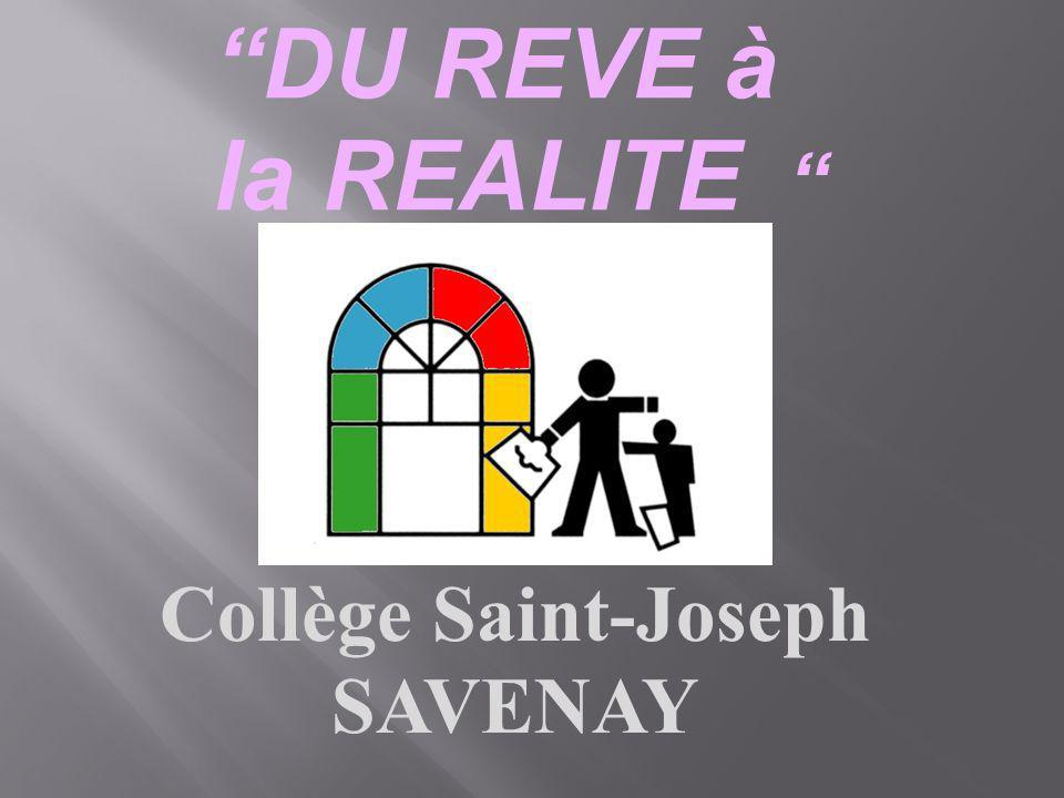 Collège Saint-Joseph SAVENAY